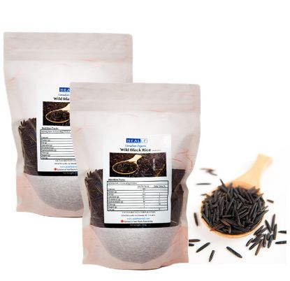 Picture of Healle Black Wild Rice