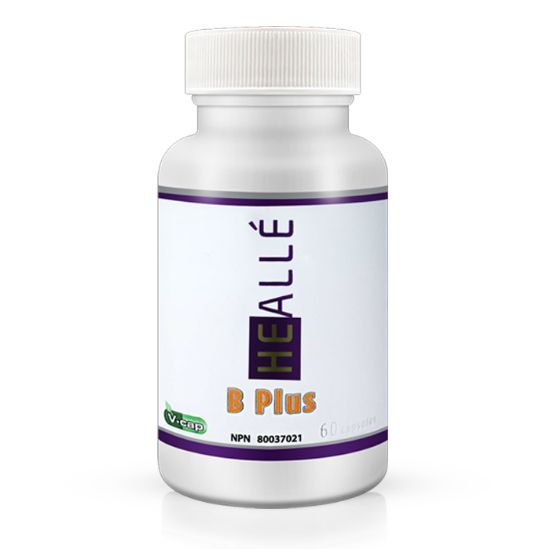 Picture of Healle B Plus