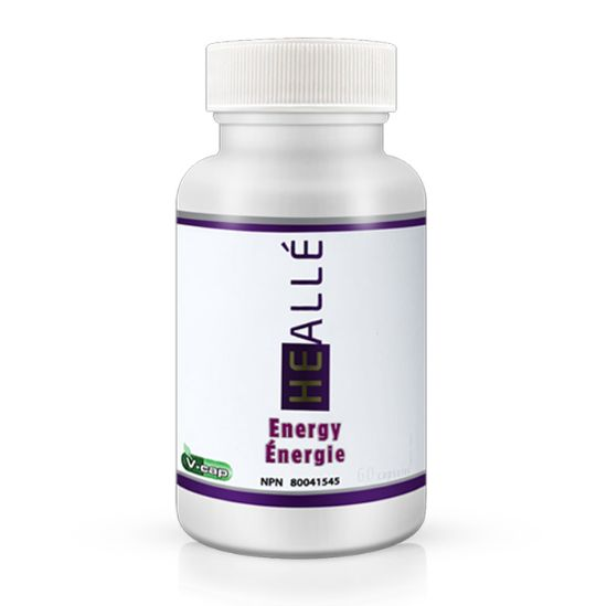 Picture of Healle Energy