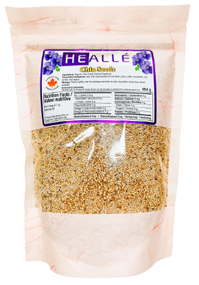 Picture of Healle Chia Seeds